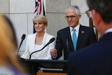 Foreign Minister Julie Bishop will fill in for Malcolm Turnbull when the PM heads overseas.