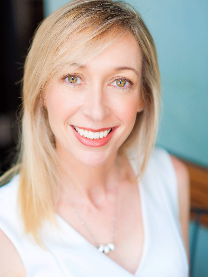 Psychologist Jodie Lowinger has seen more industry CEOs sitting on her clinic couch.