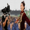 China ramps up media war on Xinjiang as censors blur Western brands