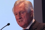 Dr John Hewson wants to see agriculture used to help tackle rising emissions.