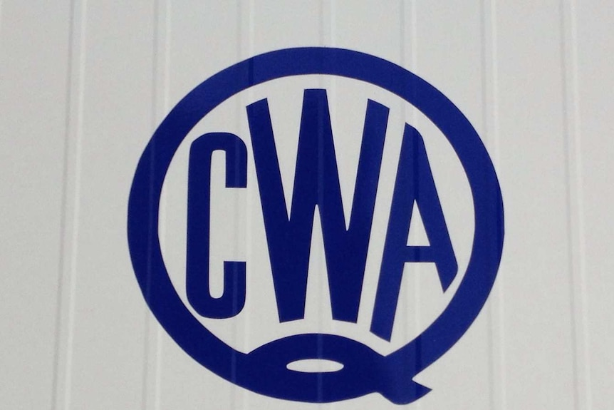 CWA needs help to support drought affected families