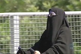 MP wants to ban burkas and other face coverings