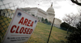 US Government shutdown explainer
