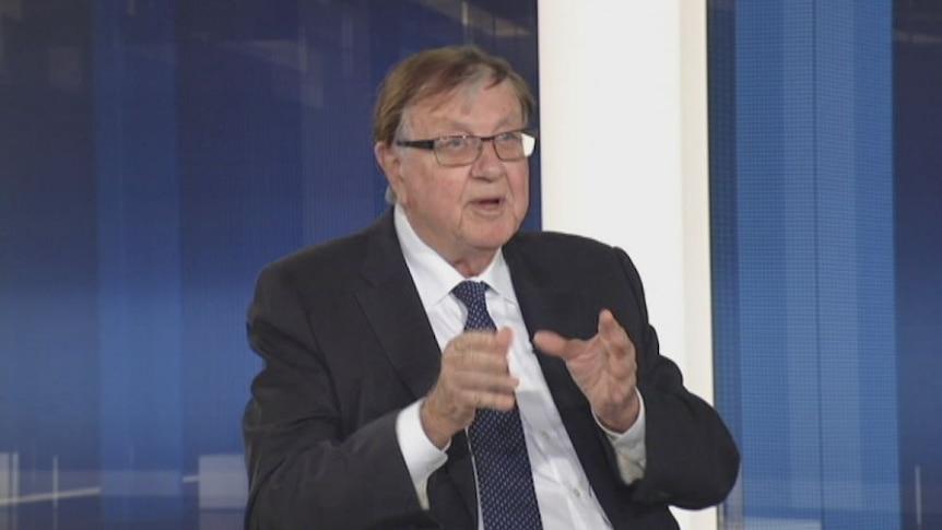Former Supreme Court judge explains NSW consent laws
