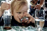 The Australian Beverages Council says it restricted the sale of soft drinks to primary schools 10 years ago.