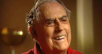 Jack Brabham on Australian Story
