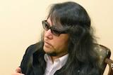 Deaf Japanese composer Mamoru Samuragochi