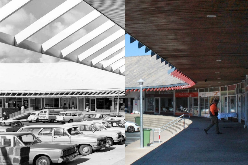 Torrens shops comparison 2014 -1978