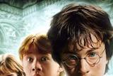 The three main stars of the Harry Potter movies