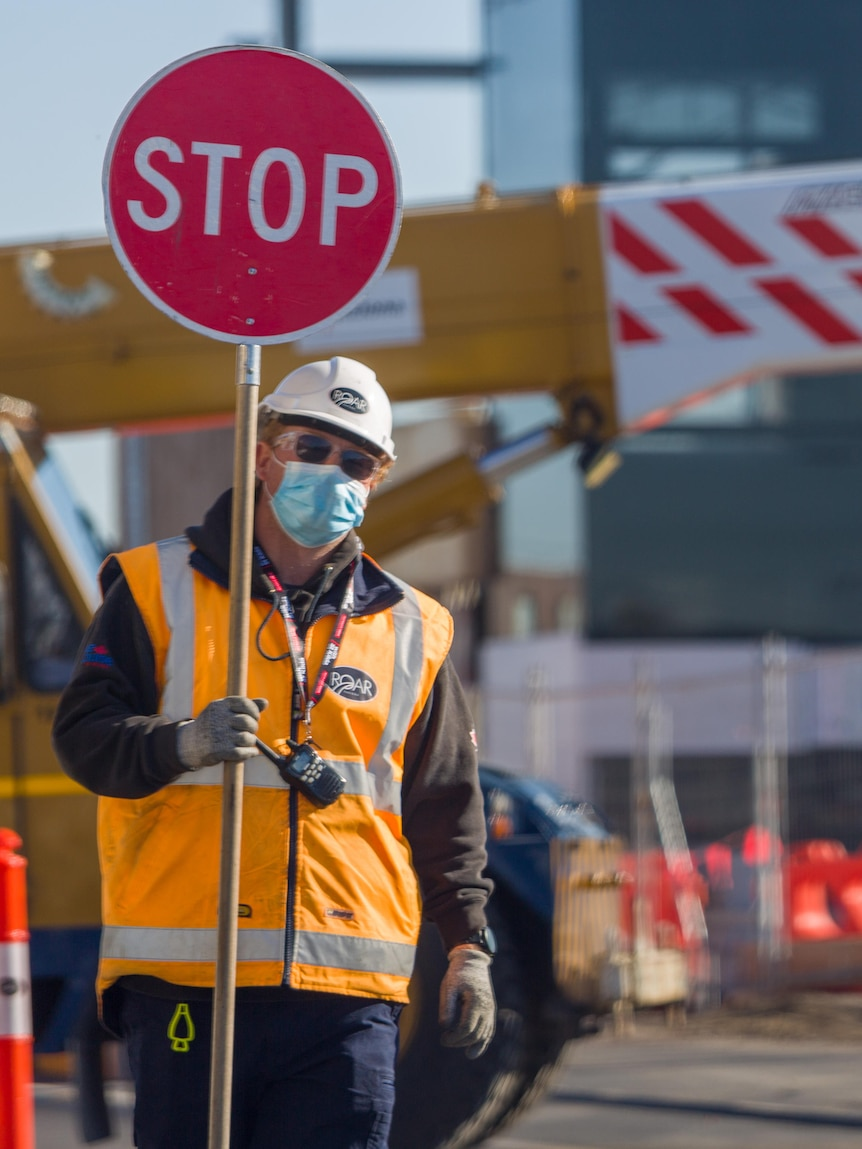 Wondering what Victoria's construction shutdown really means? Here's what we know