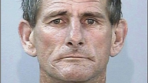 Anthony Richard Dent, 54, is wanted in connection to the murder of Tony O'Grady.