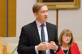 Speaking in the Federation Chamber, Labor MP Julian Hill calls for a Senate Inquiry into the issue of dowry abuse in Australia.