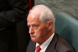 Mr Ruddock has been in Parliament for more than four decades.