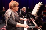 95-year-old pianist Judy Hall plays Chopin with Gippsland Symphony Orchestra.