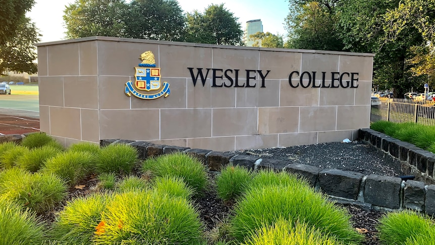 Wesley College refers sexual assault and harassment complaints to police – ABC News