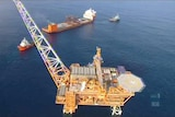 East Timor contests Woodside's gas plans