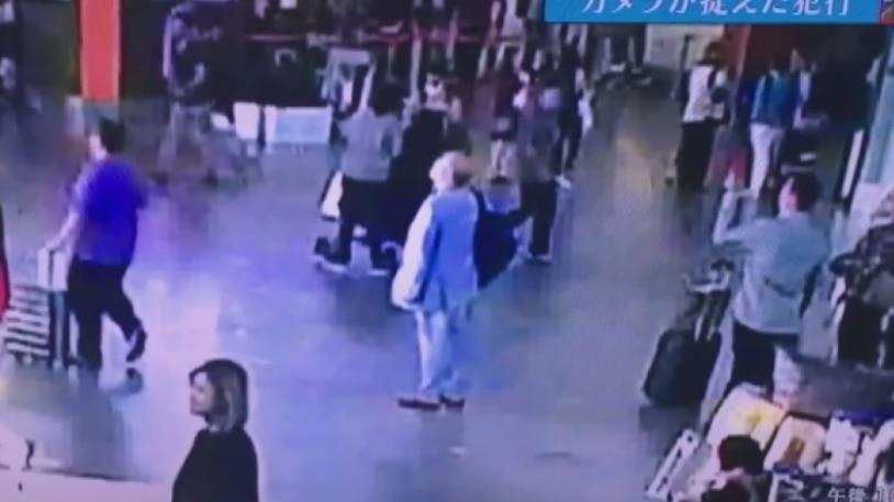 Kim Jong-nam was targeted at Kuala Lumpur International Airport