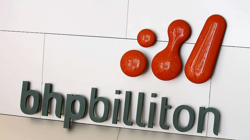 BHP shares rocked by Brazil mine disaster