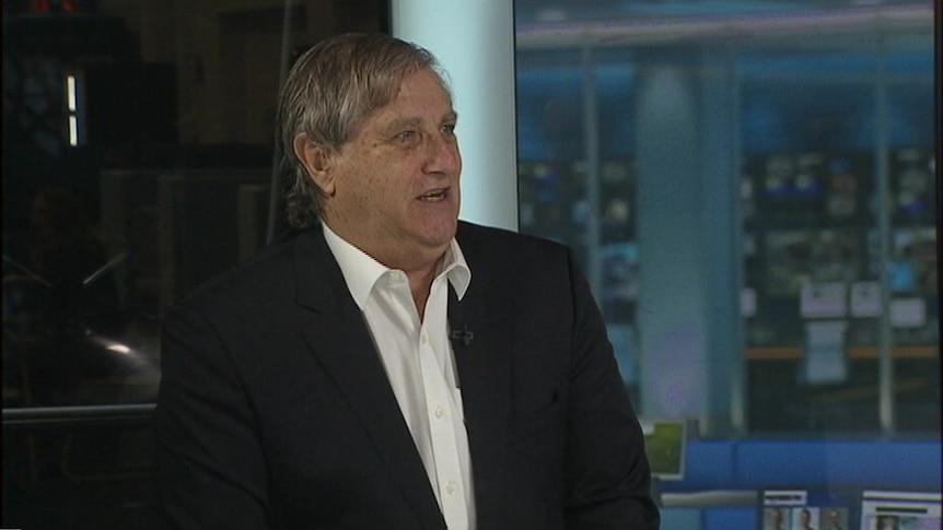 Media analyst Peter Cox discusses the Nine/Fairfax merger