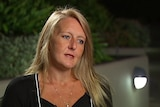 Nicola Gobbo pictured in an ABC News interview in 2010.