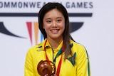 Esther Qin