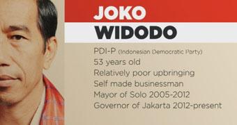 Joko profile custom image