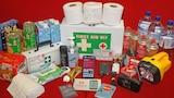 ABC Emergency survival kit