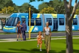 MAX Light Rail on hold