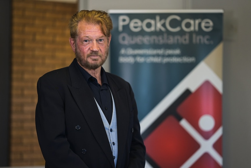 Peak Care executive director Lindsay Wegener.