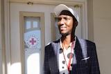 Vincent Umiwana