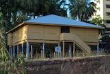 The Stella Maris building site in Darwin
