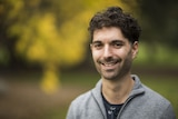Dr Dov Degan, a young doctor with bipolar disorder