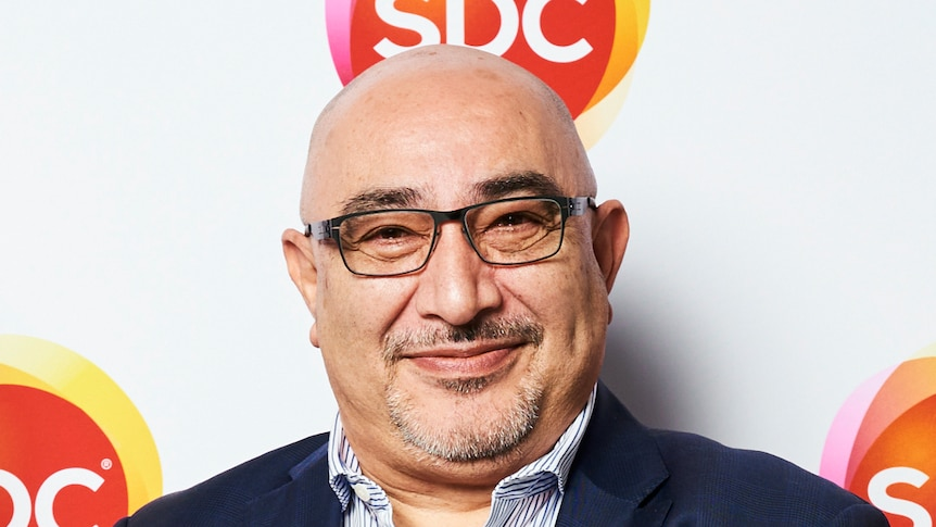 SPC chairman Hussein Rifai