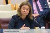 ABC Managing Director Michelle Guthrie answers shortwave questions