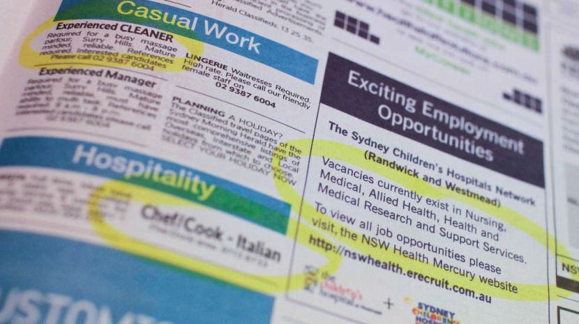 Federal Government announces new job services package