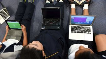 Why aren't NSW schools closing?