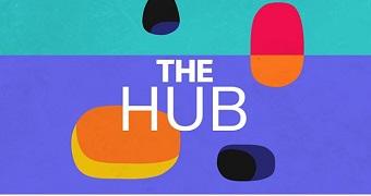 The Hub on Screen