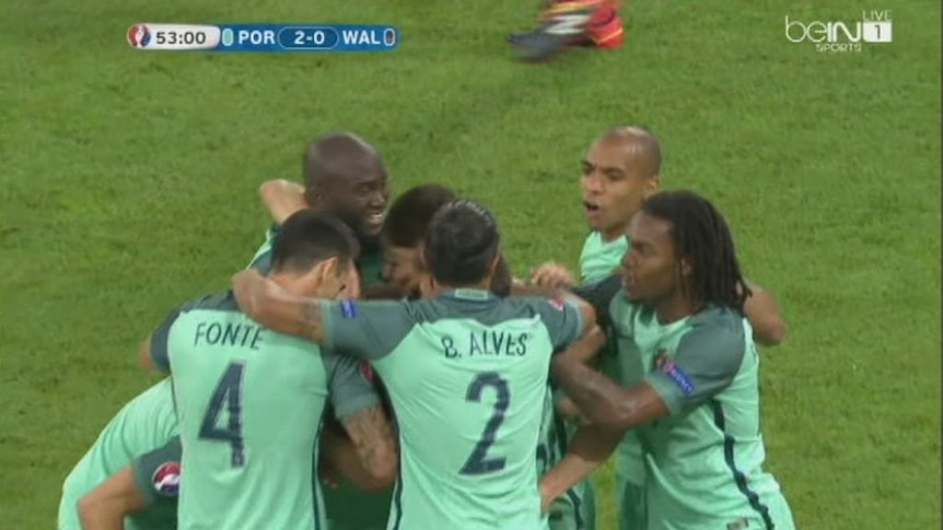 Ronaldo leads Portugal to victory at Euro 2016