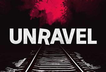 Unravel podcast art