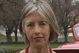 Dr Woodruff ran second behind Nick McKim when she ran on the Greens ticket at the last state election.