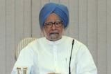 India's PM Manmohan Singh