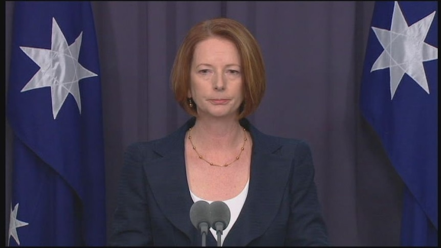 PM launches Royal Commission into sexual abuse