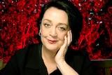 ABC Radio's Wendy Harmer