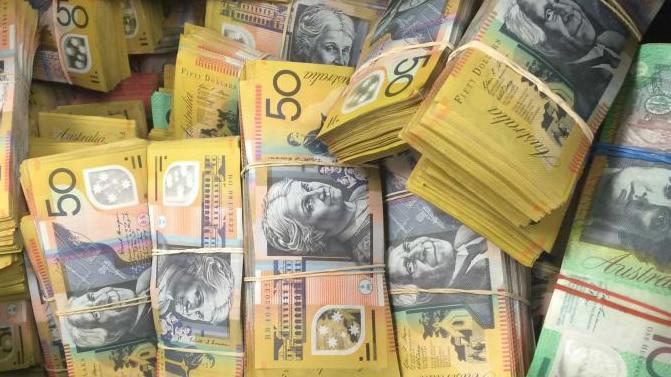 Australia's cash crackdown