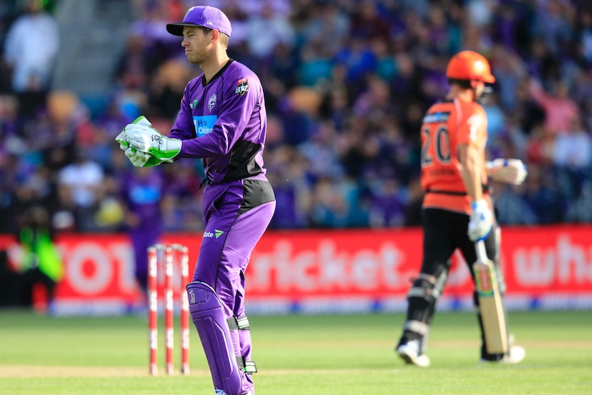 Tim Paine wants to make the most of his international recall against Sri Lanka.