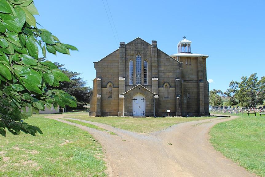 St Marys Kempton
