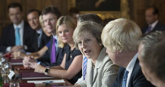 The Chequers proposal explained - pic teaser