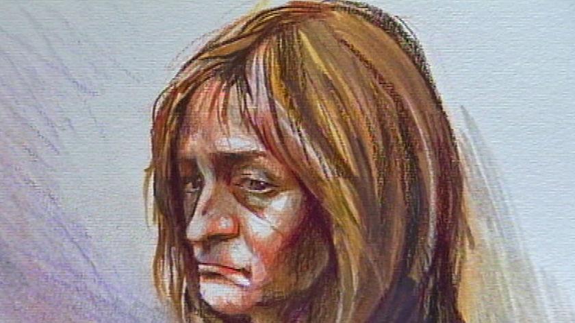 Supreme Court sentences Donna Fitchett over her sons' murders.