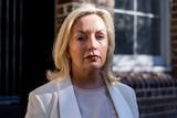 Former Australia Post CEO Christine Holgate.