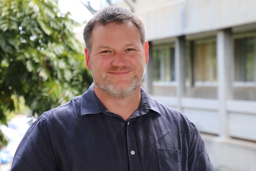 Profile of Tama Leaver, Associate Professor in Internet Studies at Curtin University in Perth, Western Australia.